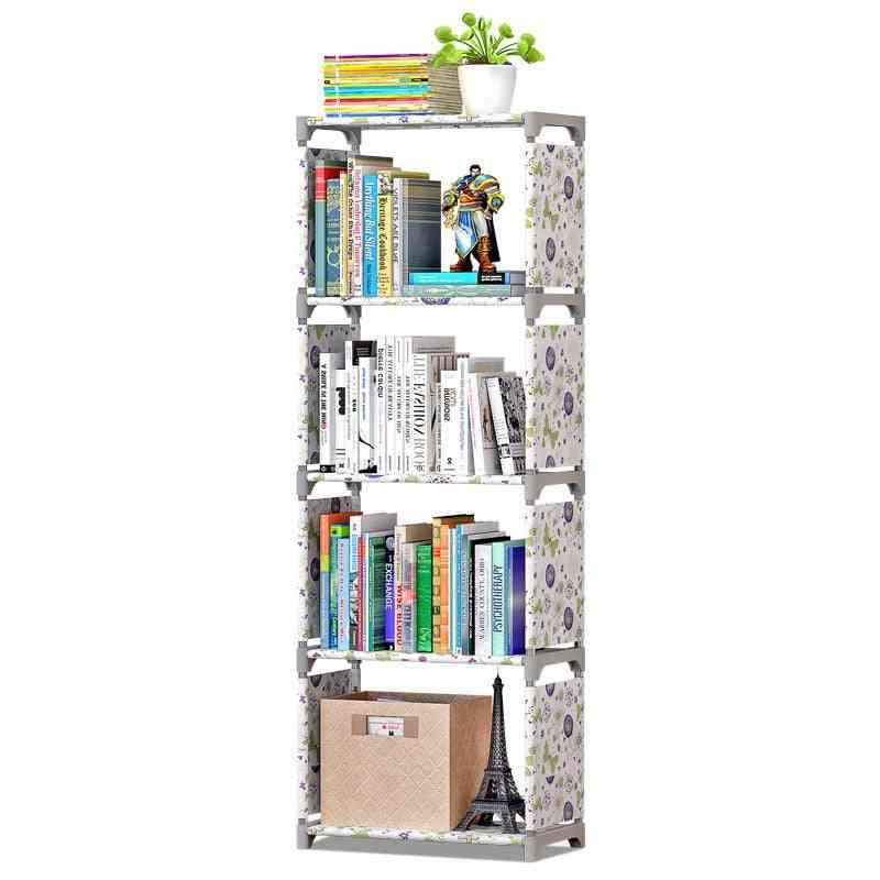 Storage Shelve For Books