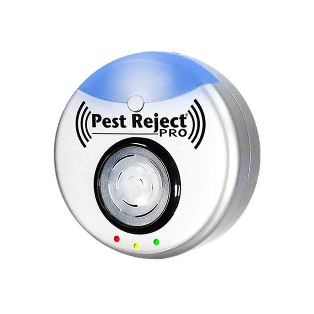 Anti Insect Ultrasonic 300 Square Meters Coverage - Mosquito Fly Killer