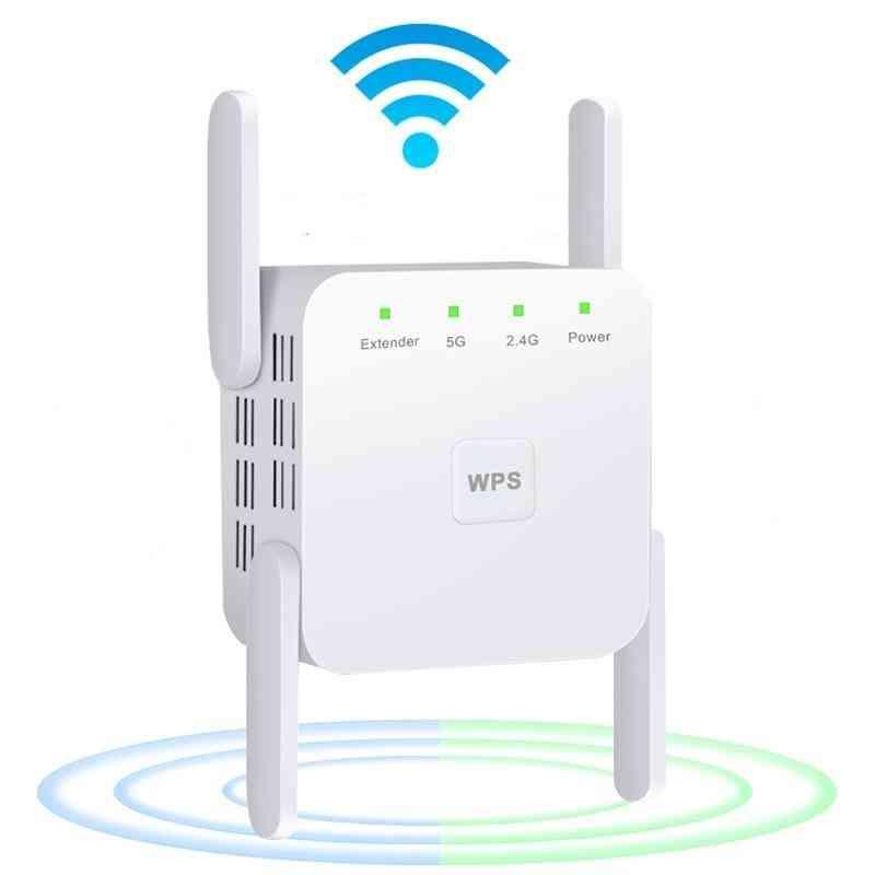 Wireless Wifi Extender 802.11n Long Range Wifi Signal Booster Repiter