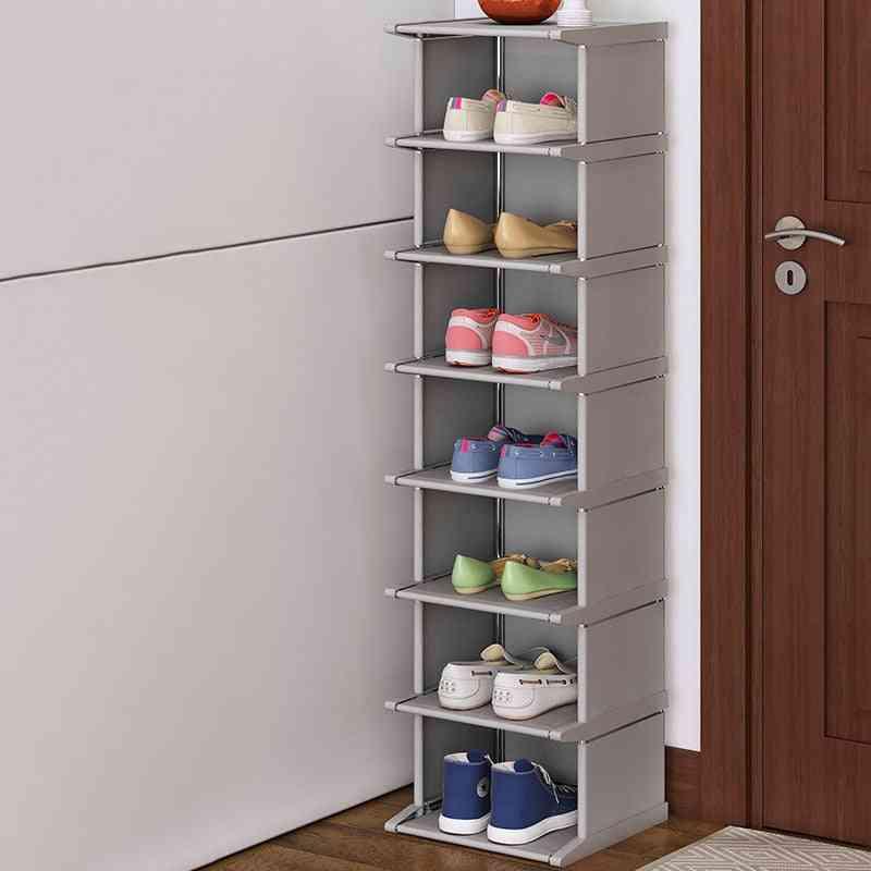 Shoe Organizer Shelf