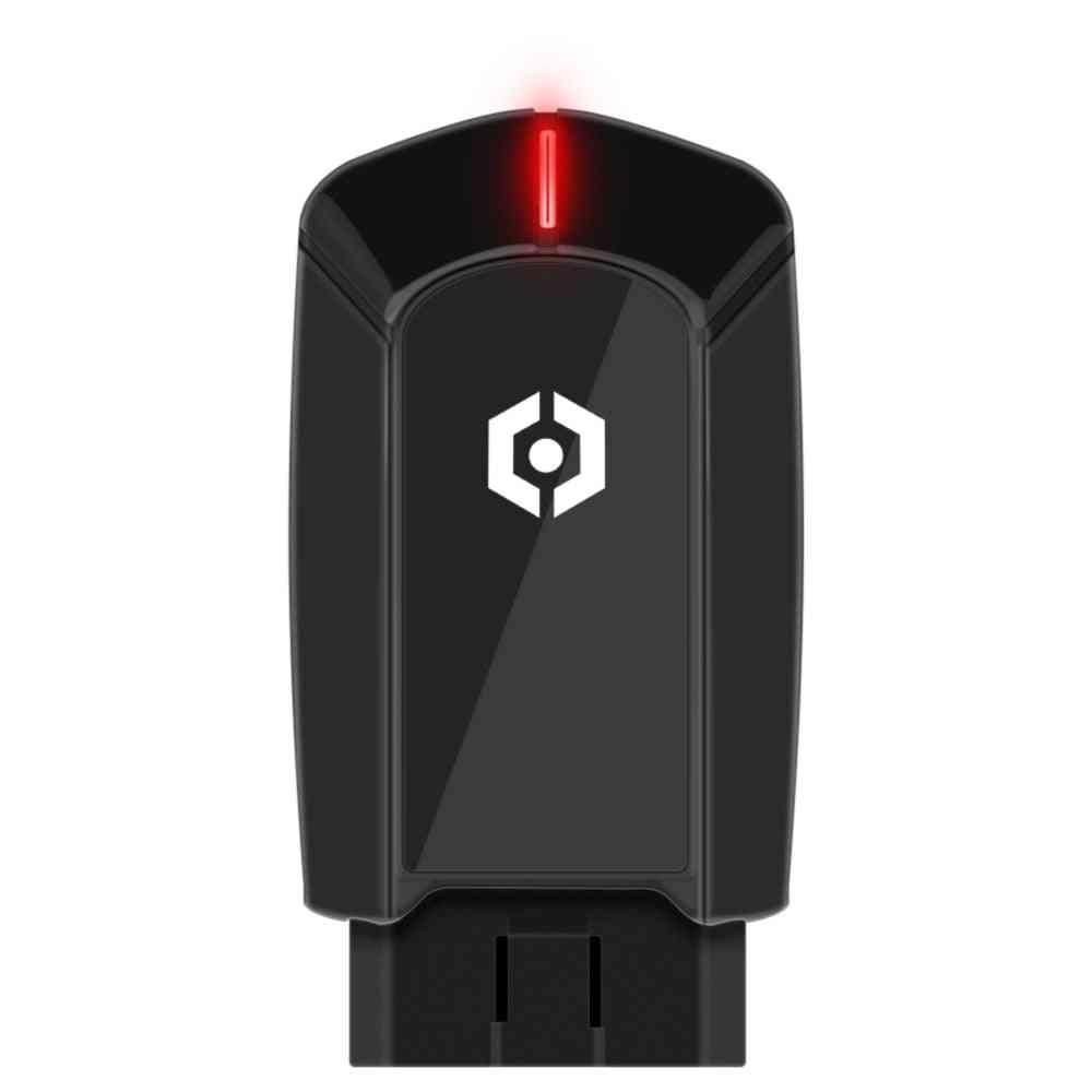 Gm Fob Key Programmer Keyless Entry Transponder Obdii Remote-key