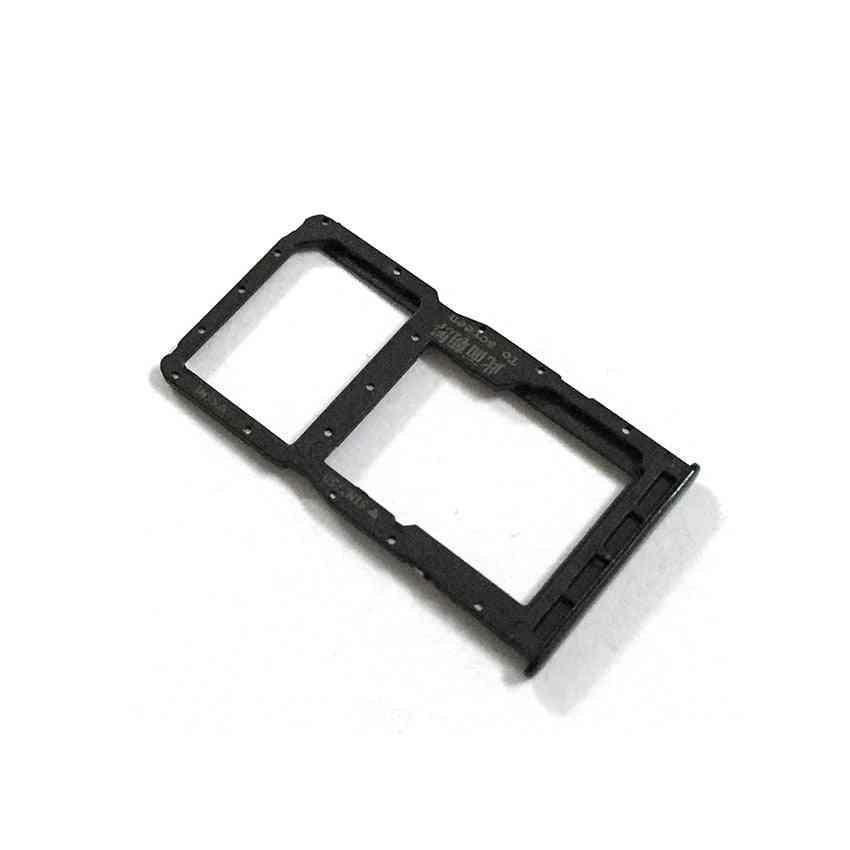 Sim Tray Holder For Huawei P30 Lite / Nova4e Card Slot