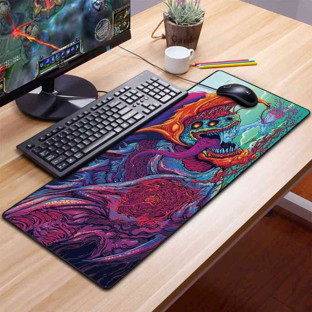 Anti-slip Natural, Rubber Mouse Pad