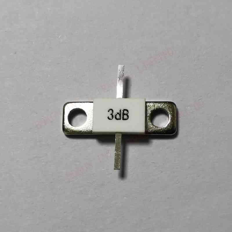 3db- Attenuator Attenuators, High-power Flanged