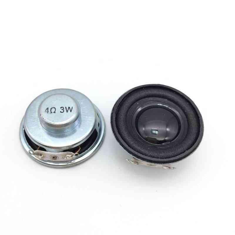 Mini Amplifier, Rubber Gasket, Loudspeaker Trumpet Horn