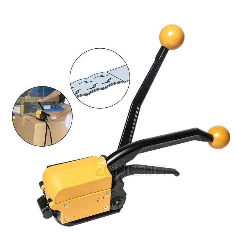 A333 Handheld Sealless Steel Strapping Tool