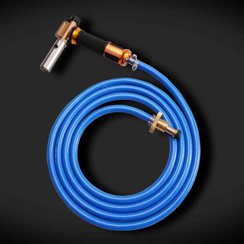 Electronic Ignition Liquefied Gas Welding Torch Kit