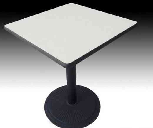 Cocktail  Restaurant Table For Indoor And Outdoor