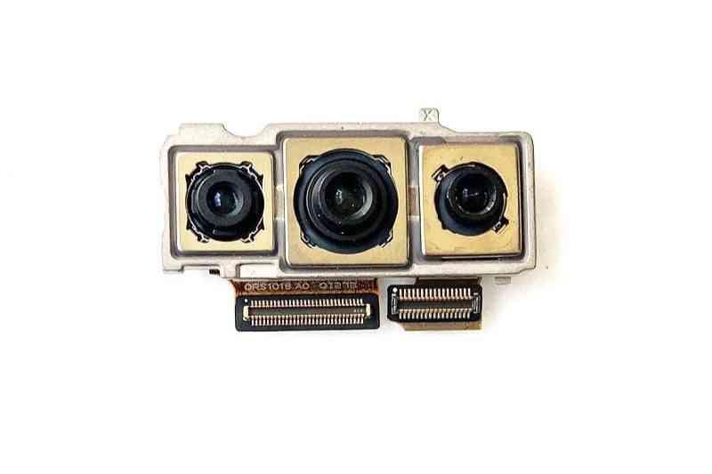 Original Rear Camera, Main Back Module, Flex Cable For Huawei P20pro