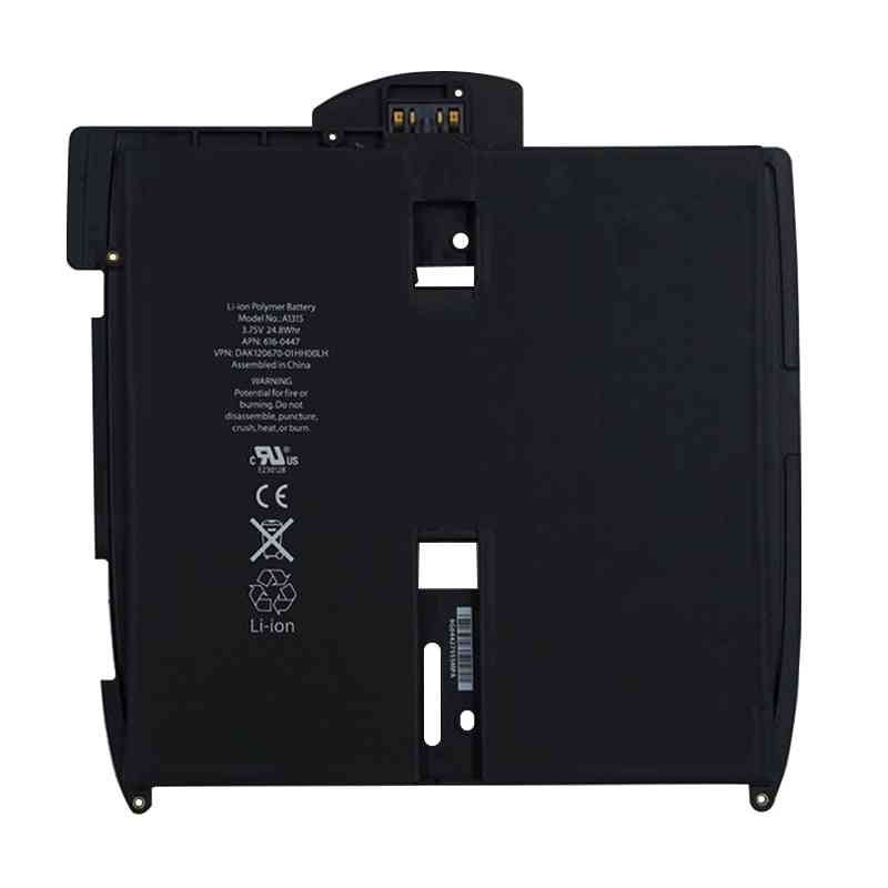 5400mah For Ipad 1 1st Battery For Ipad 1 1st A1315 A1219 A1337