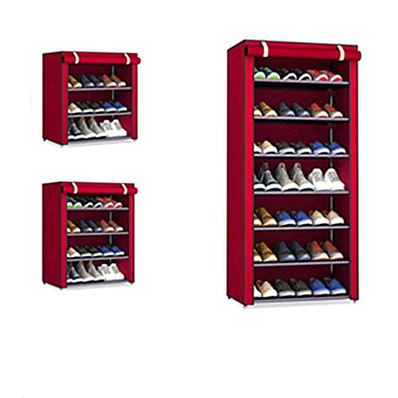 Storage Shoe Rack