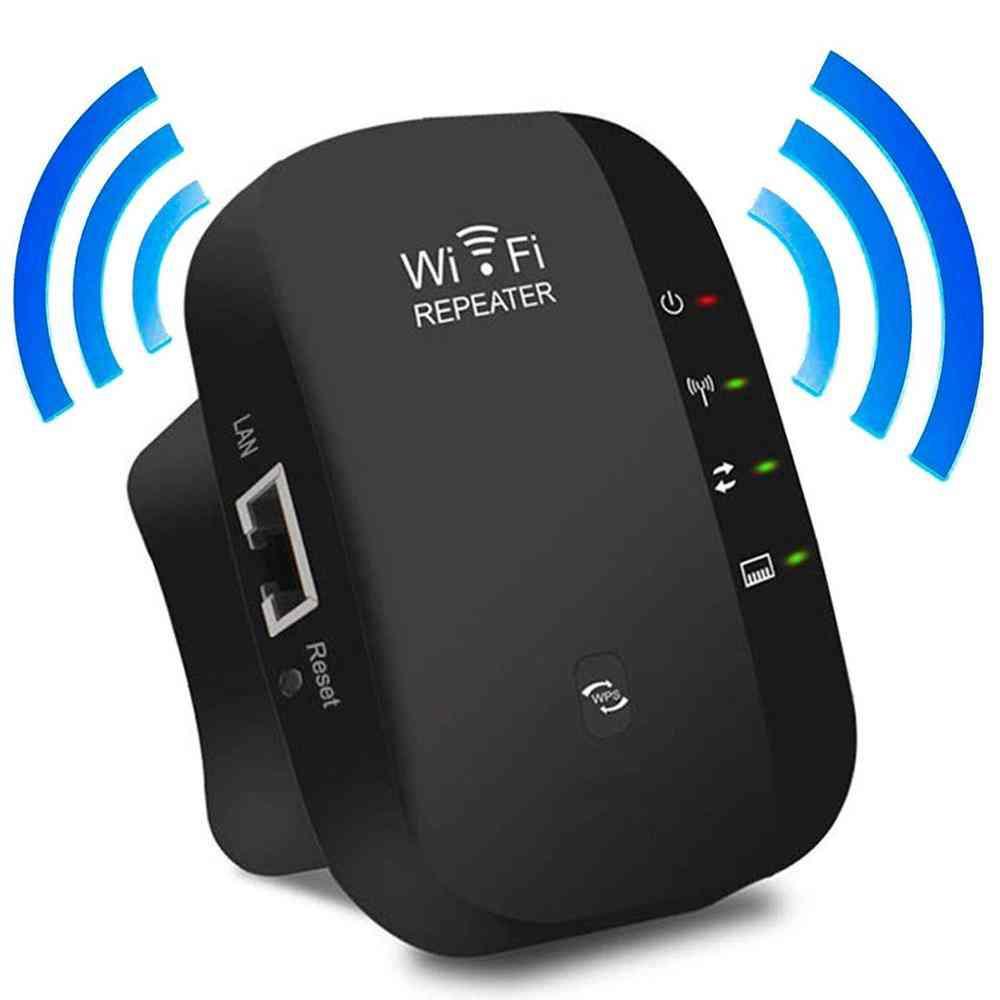 300mbps Long Range Wifi Extender Booster
