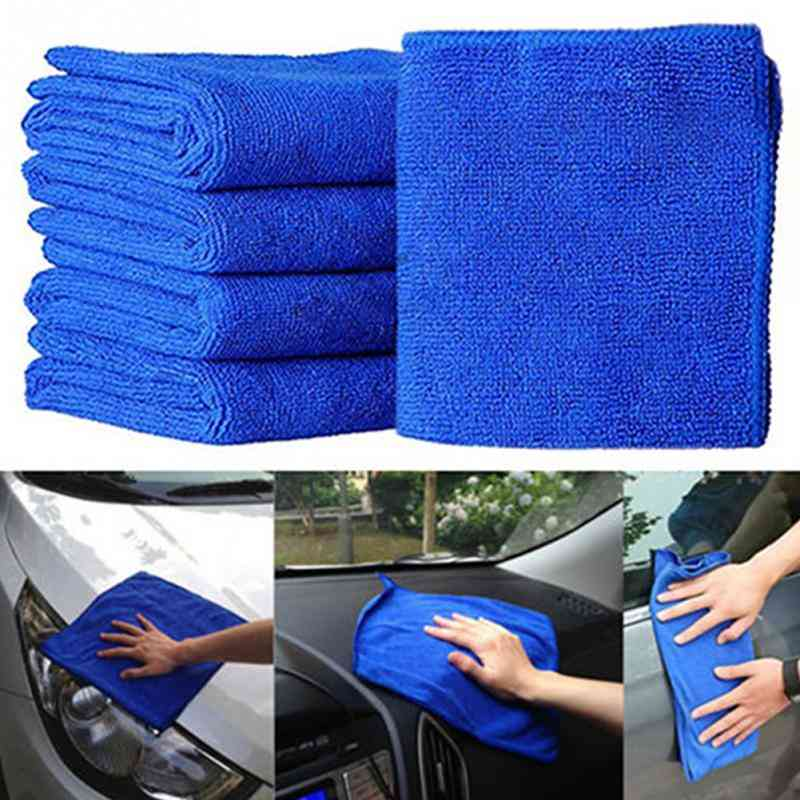 Micro Fibre Towel For Cleaning, Dust Remover