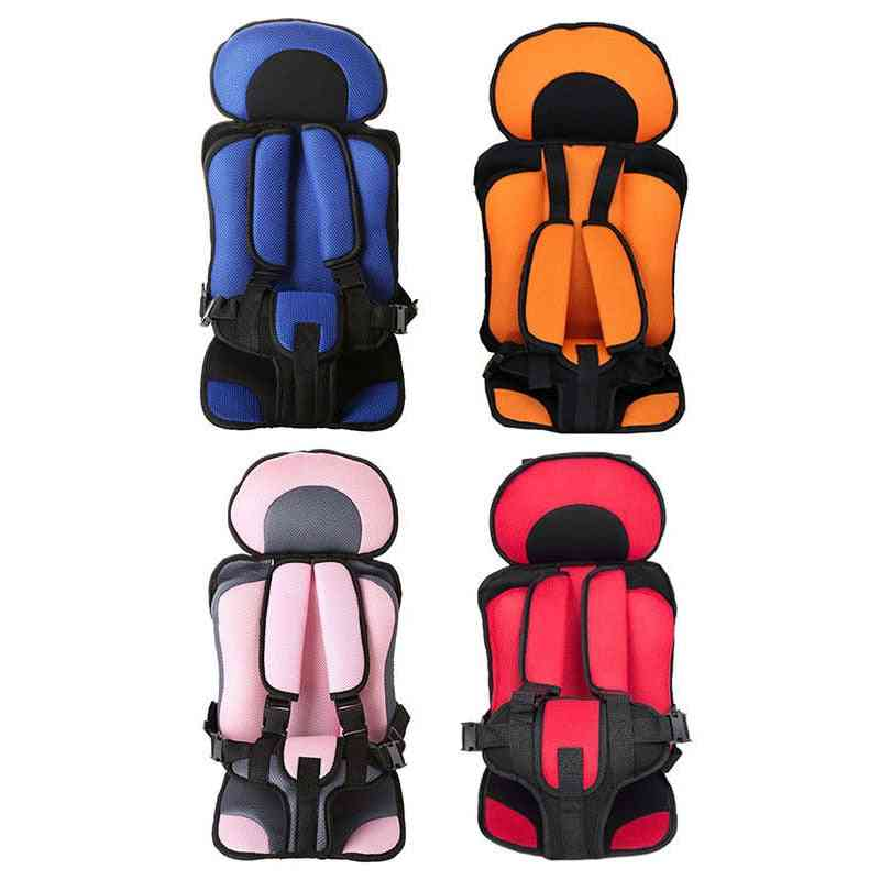 Portable Soft Comfortable, Adjustable Booster, High Chair Cover