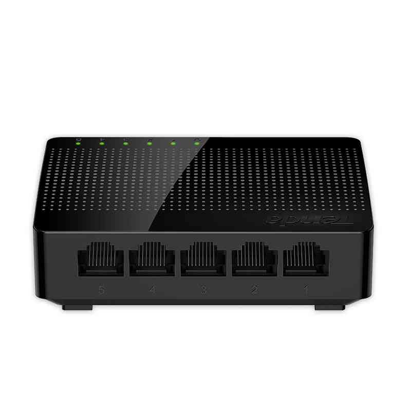 Fast Ethernet Network Switch