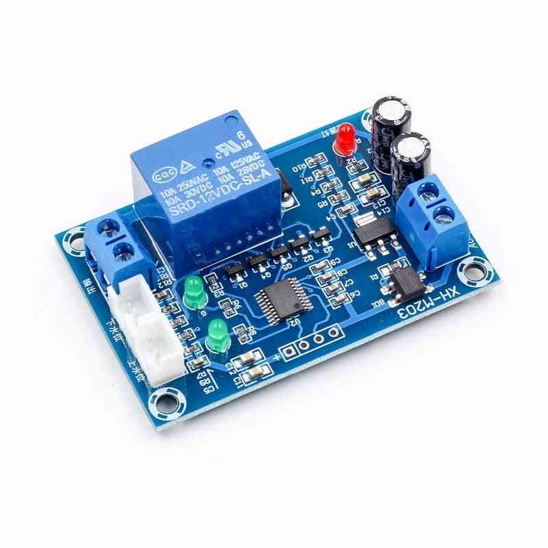 M203 Full Automatic Water Controller Module /dc 12v
