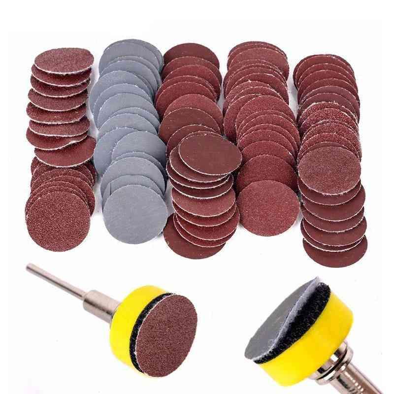 High Quality Sanding Discs  (100pcs)