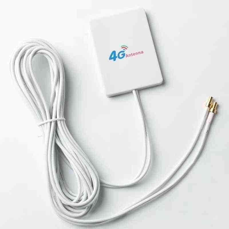 4g Lte Router Antenna For Huawei With 3m Cable