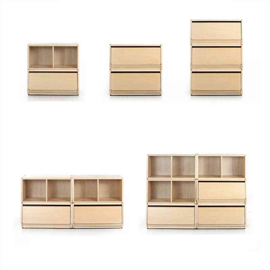 Multi-layer Room Storage Cabinet For's