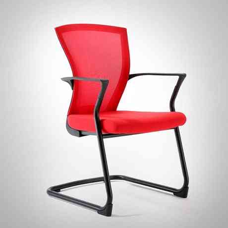 Steel Mesh, Multi-color Minimalist, Modern Office Chair