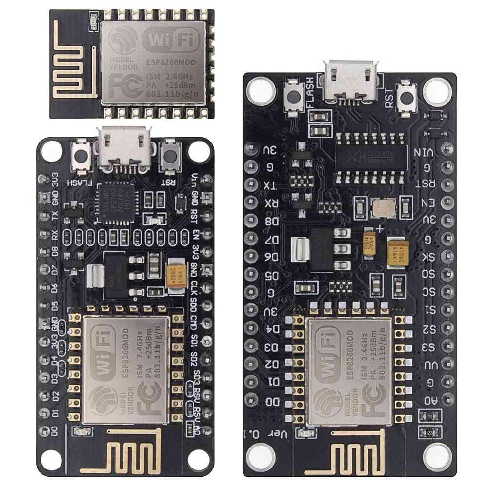 Ch340/ Cp2102/ Ch9102x- Wireless Module, Wifi Internet, Development Board