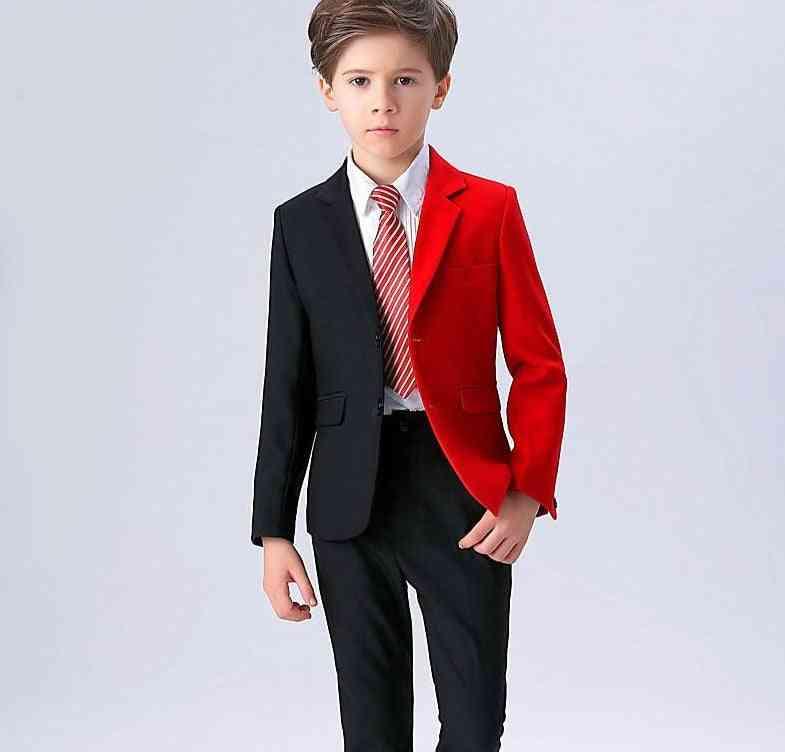 Boys Suits, Blazer & Pant Set