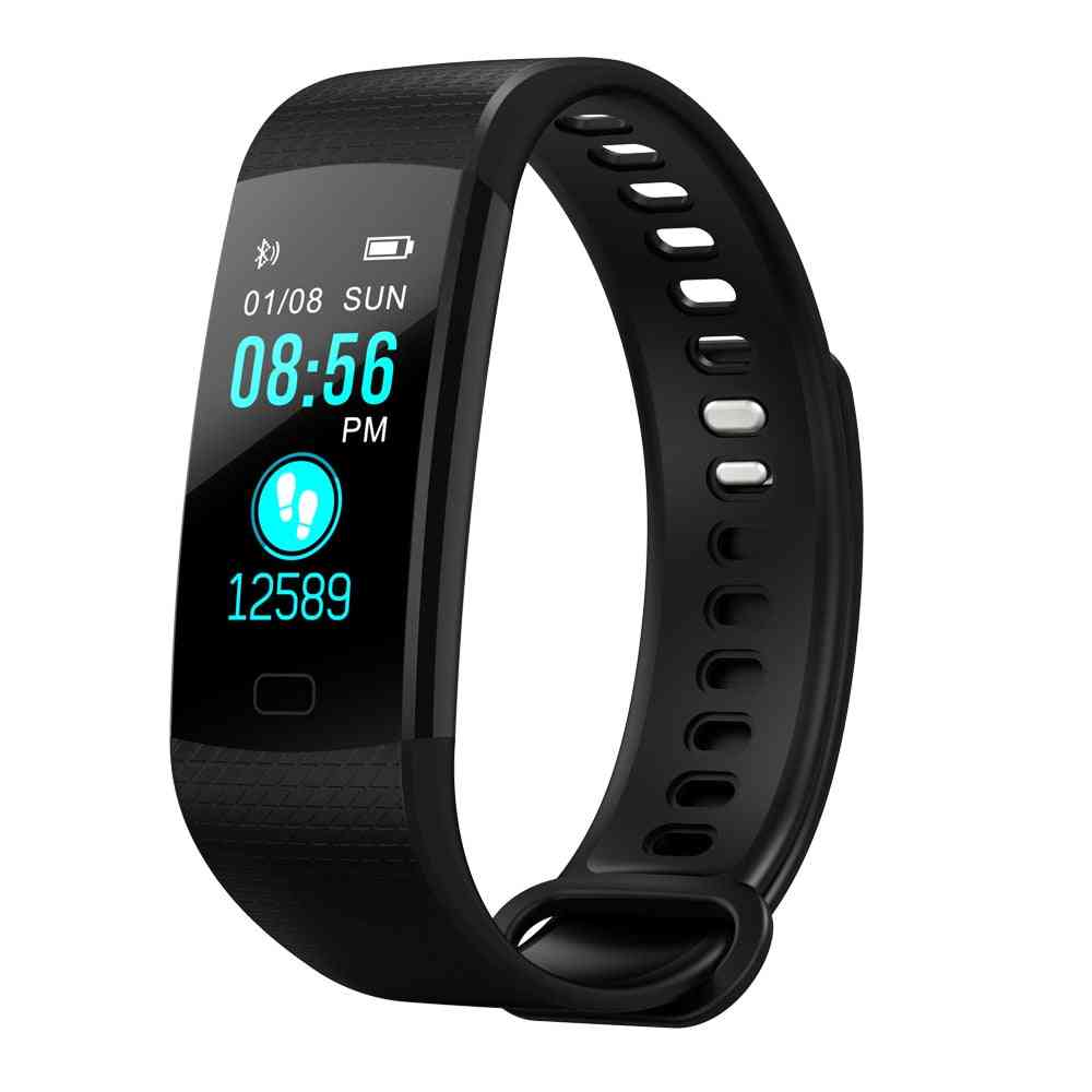 Time Owner Smart Band, Heart Rate Blood Pressure Monitor
