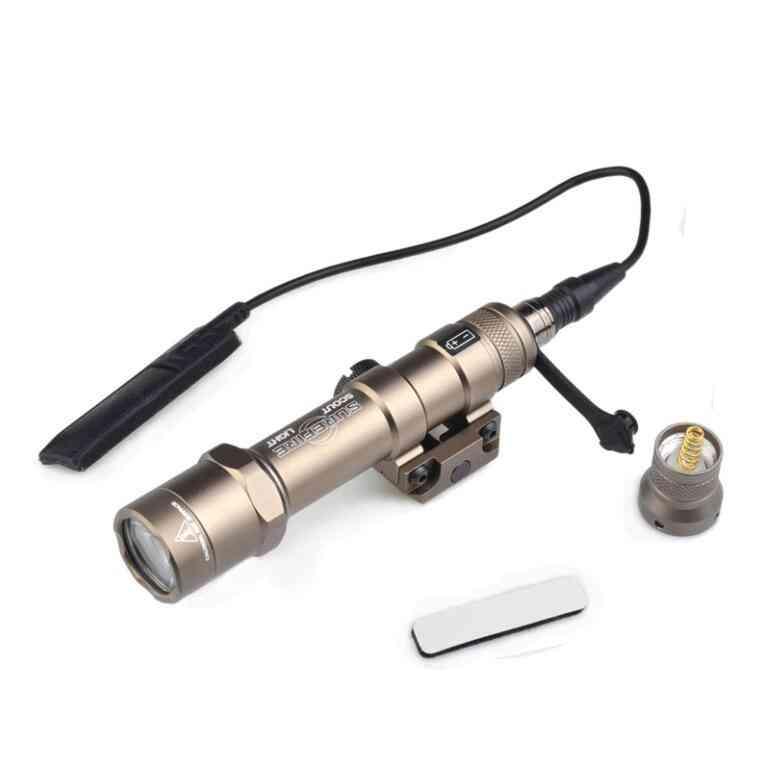 Element Airsoft Tactical Surefirg, Light Lumen Gun Flashlight