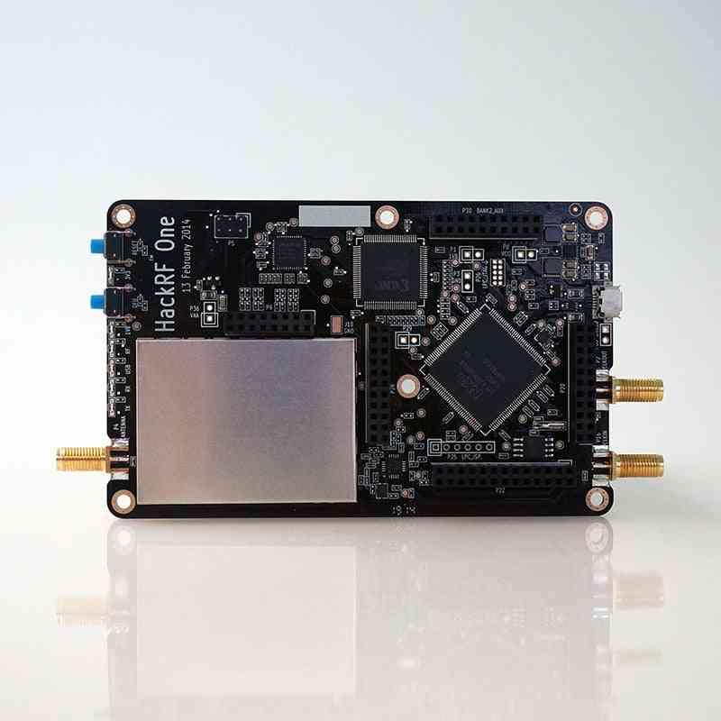 1mhz To 6ghz Software Defined, Radio Platform, Development Board Kit