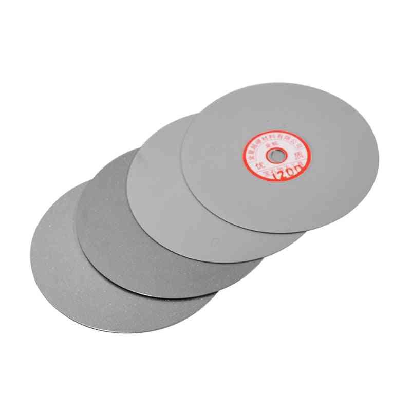 Diamond Polishing Flat Lap Wheel Lapping Grinding Disc