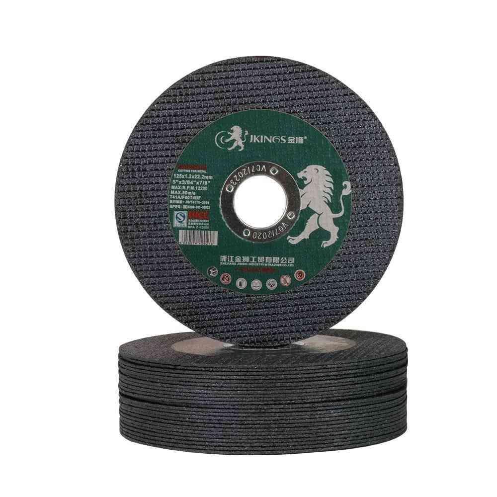 125mm Metal Cutting Wheels, Sanding/grinding Disc