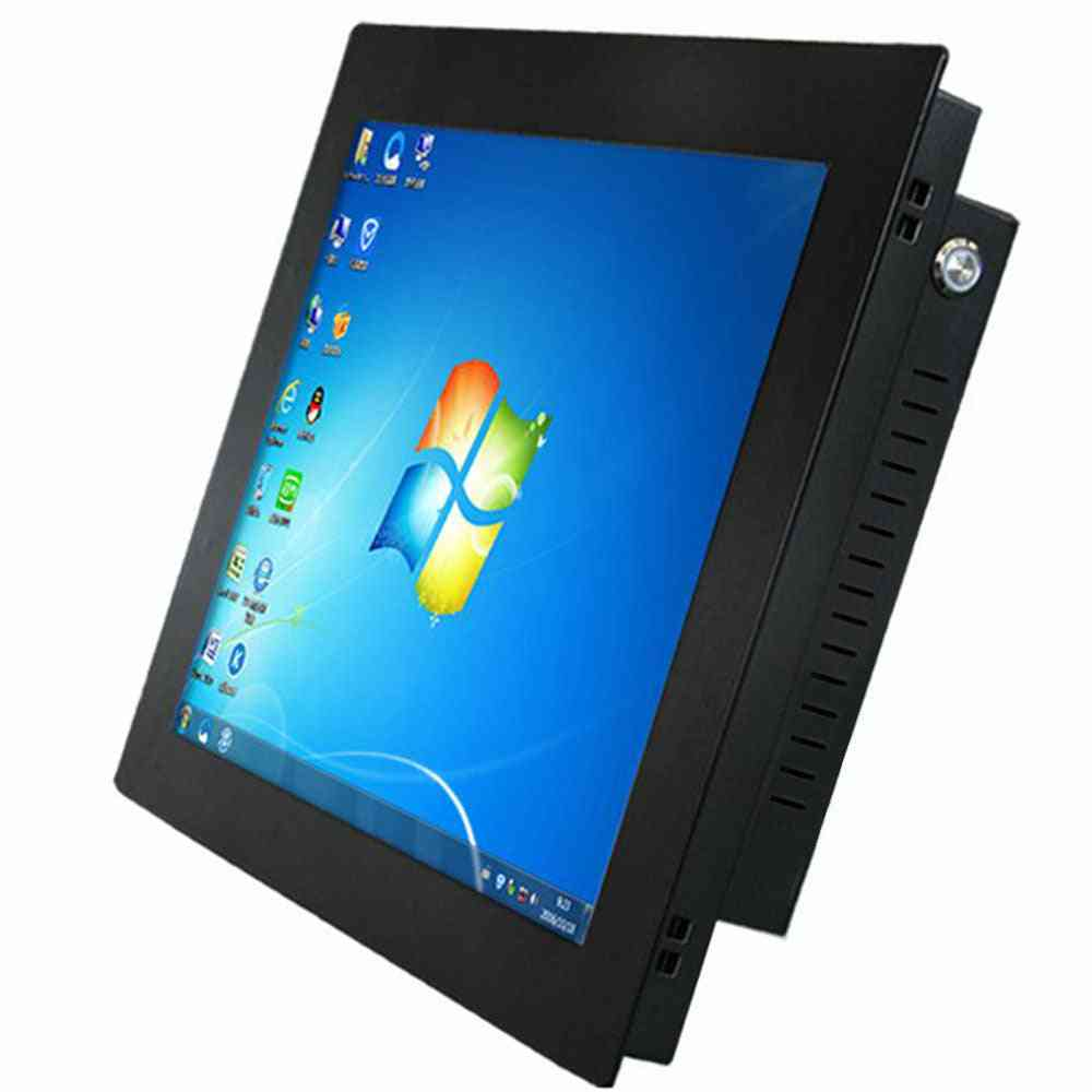 Industries Tablet Pc Panel Pc Desktop Computer With Resistive Touch
