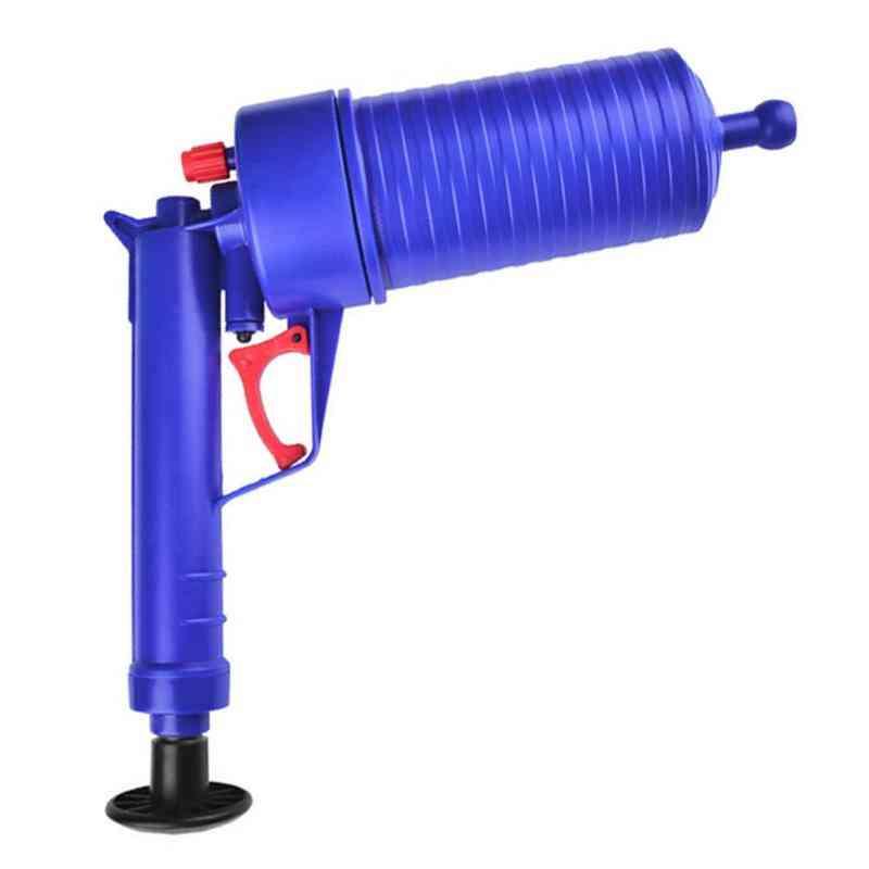 Air Pump Pressure Pipe Plunger-toilet Dredger