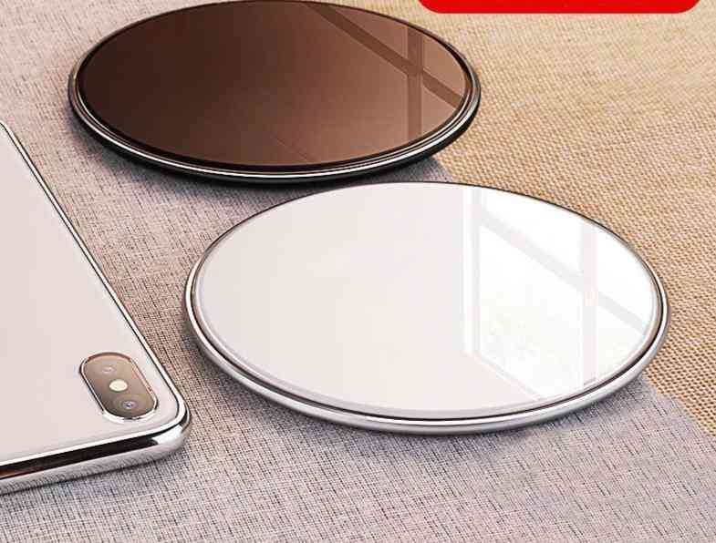 20w Usb Wireless, Charging Pad For Samsung