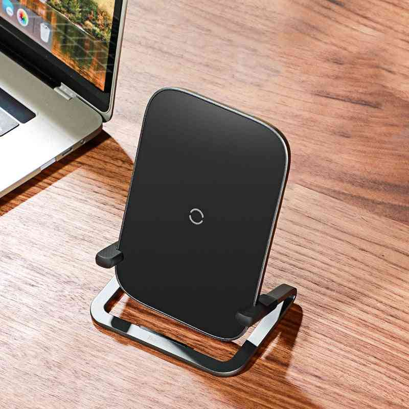Multifunctional 15w, Wireless Charging Pad For Mobile Phone
