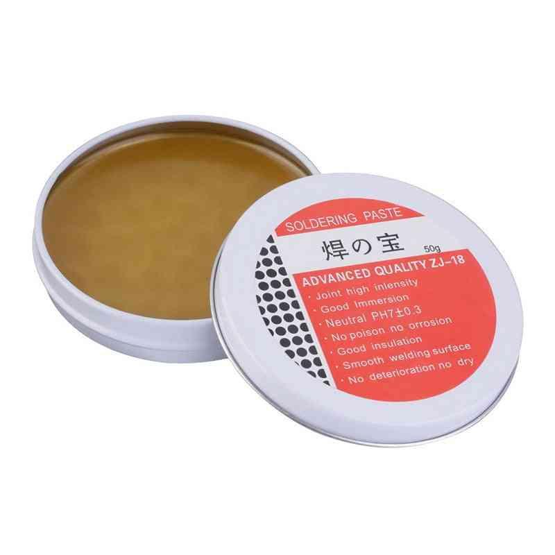 Environmental Mild Rosin Flux Welding Soldering Paste