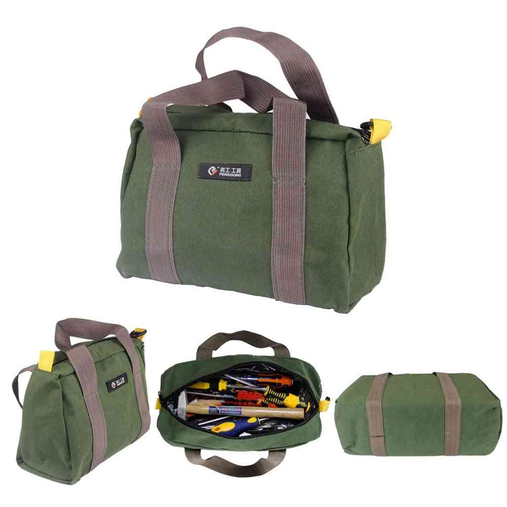 Hand Tool Portable Bag For Hardware, Screwdrivers & Pouch Repair Kit Bags