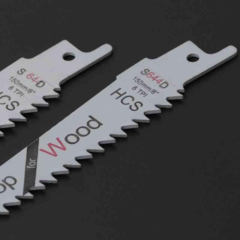 Sharp Extra Sabre Pruning Reciprocating Saw Blade