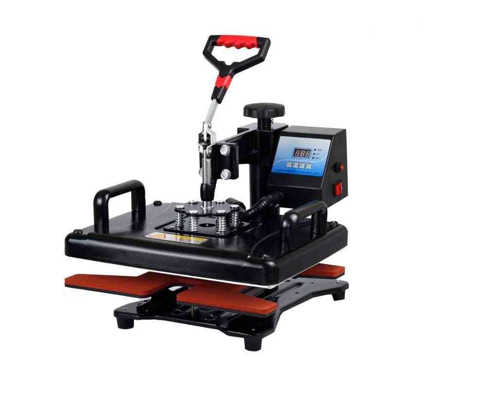 15-in-1 Sublimation Printer, Shoe Transfer, Machine Pen Heat Press For Mug/cap/t Shirt