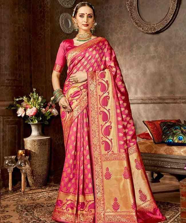 Traditional Indian Sari, Tops Skirt Dresses
