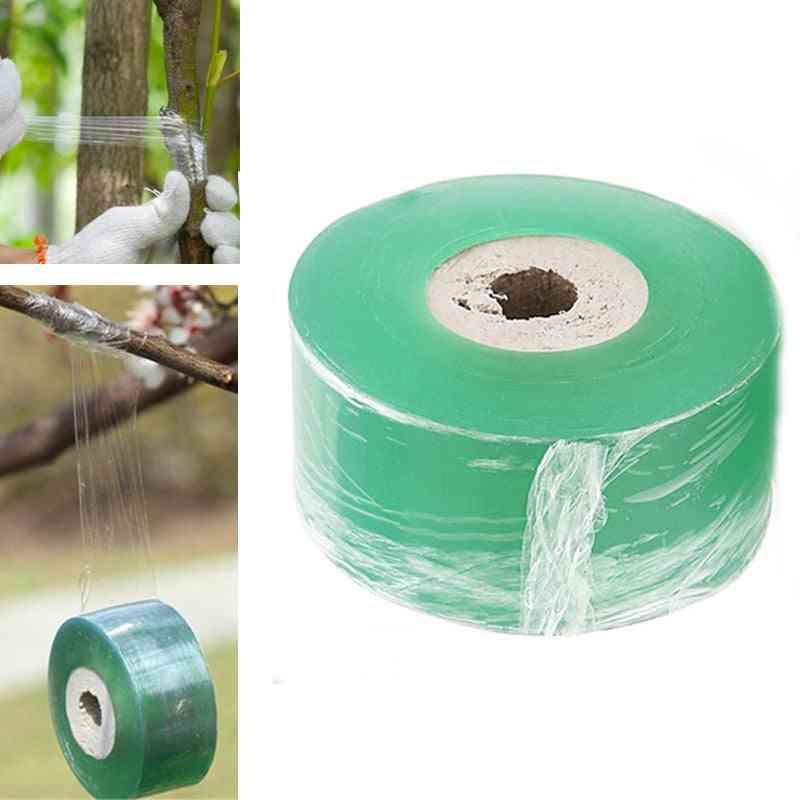 Stretch Graft, Budding Barrier, Floristry Pruner, Plant Fruit Roll Tape