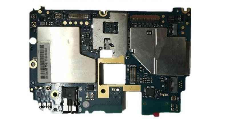 Global Version- Snapdragon 625 Unlocked, Main Board Motherboard, Firmware