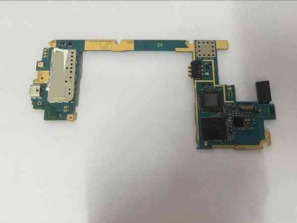Unlocked Disassembled, Mainboard Wcdma With Chips Motherboard