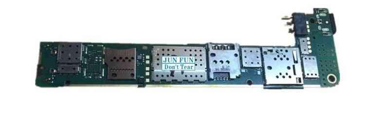 630 Rm-978- Unlocked Motherboard