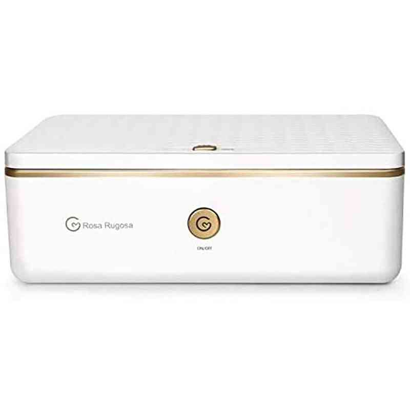 Household Sterilizer Box, Ozone Disinfection With Ultraviolet Germicidal Lamp