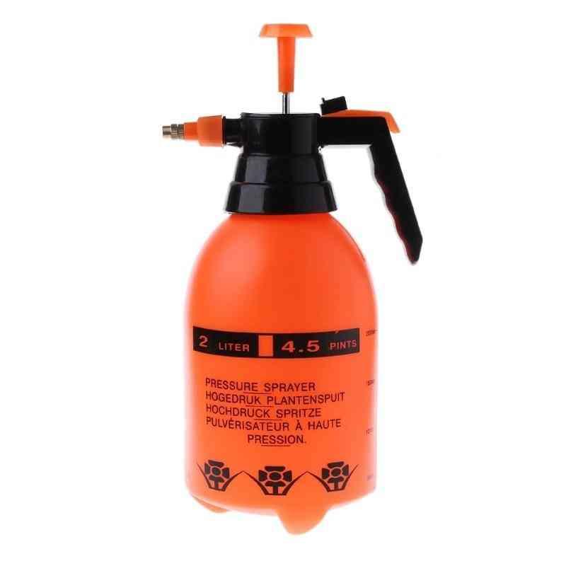 Car Washing Pressure Spray Pot Auto Clean Pump, Sprayer Bottle