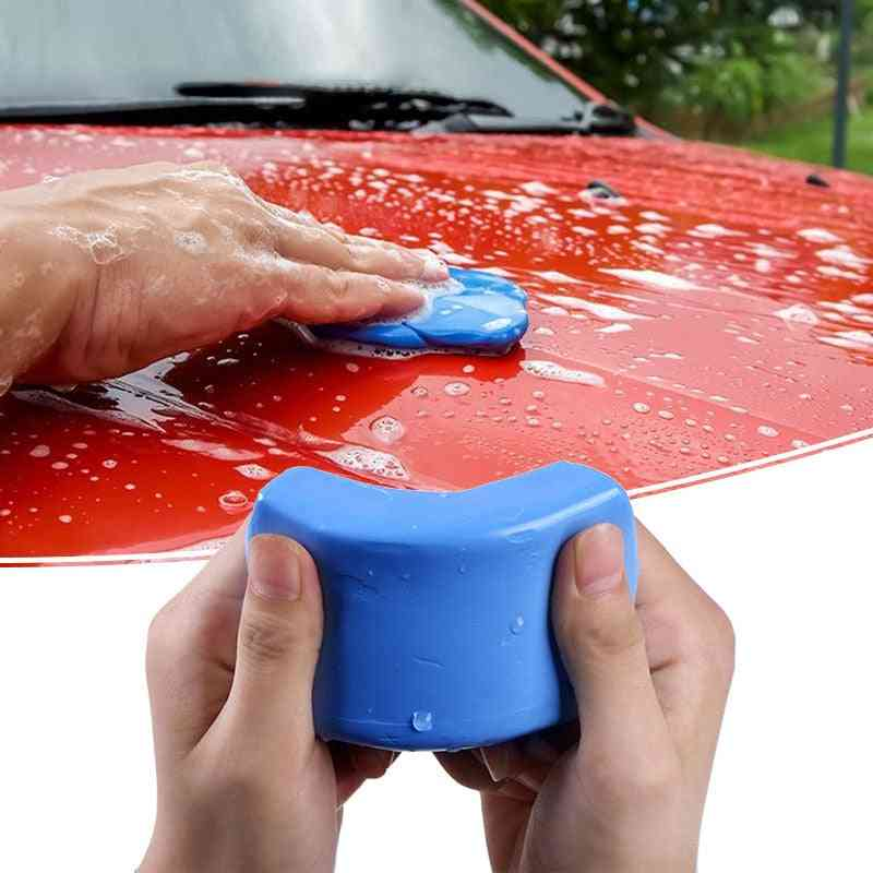 Blue Magic Clay Bar Wash Auto Styling Detailing Car Cleaner