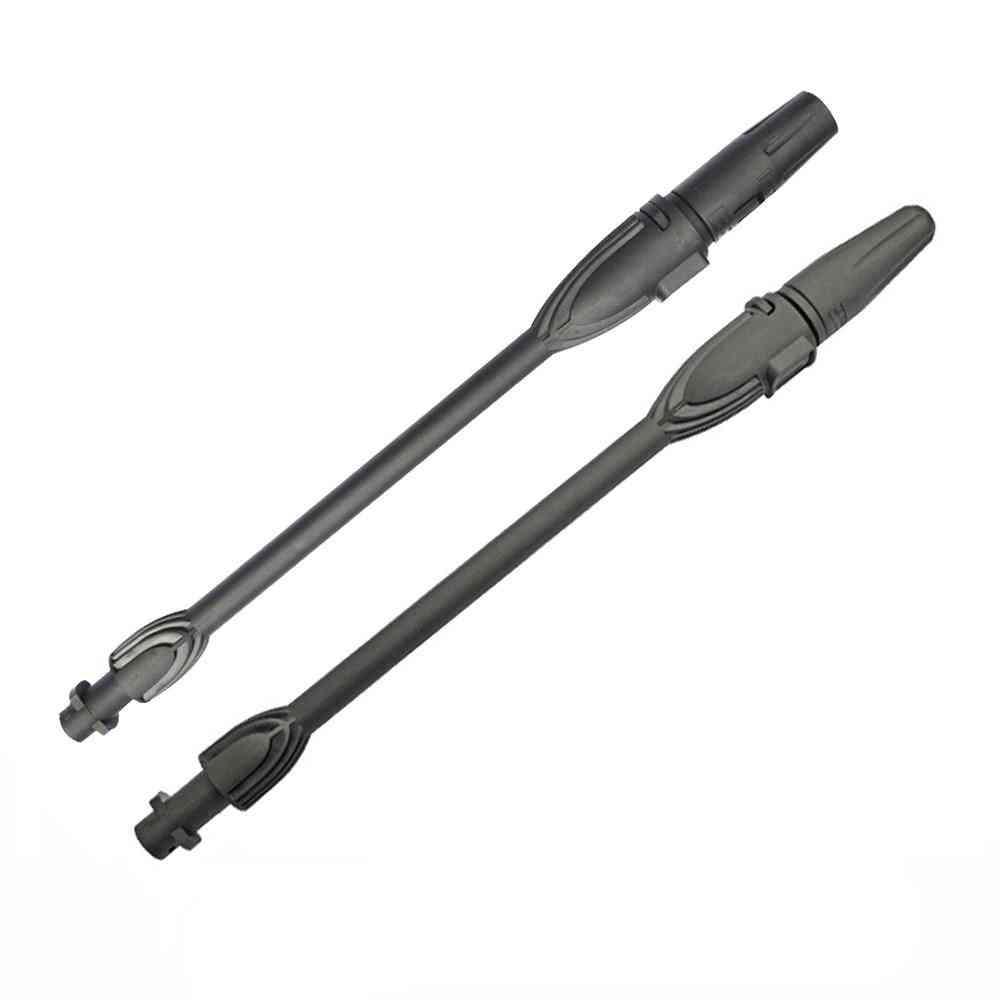 Water Spray Lance Nozzle For Car Washer Jet