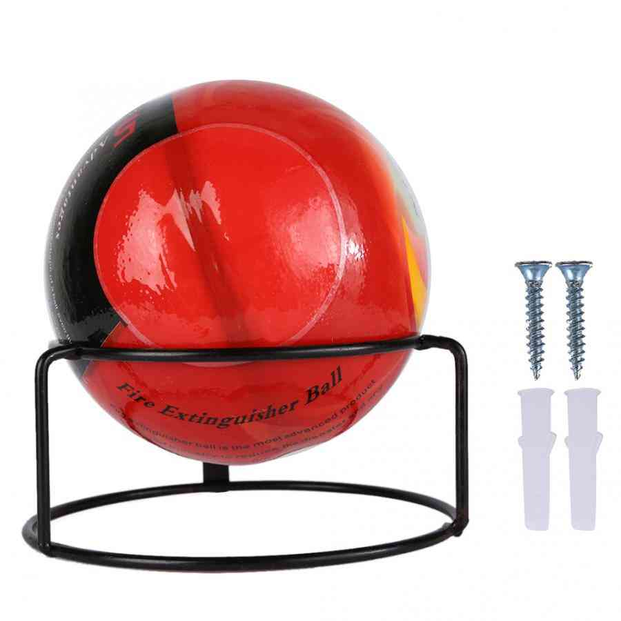 Automatic Extinguisher Ball Stop Fire Loss Safety Tool