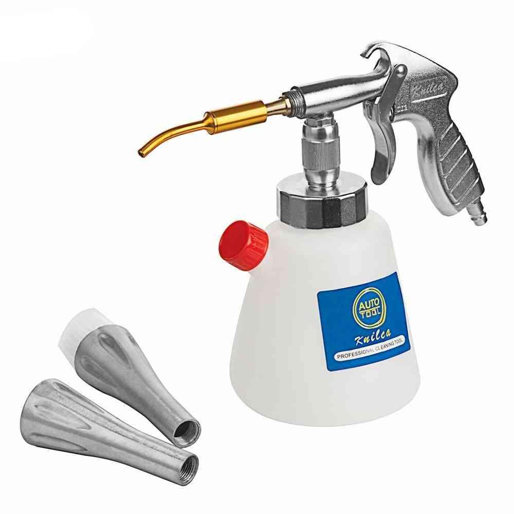High Pressure, Car Washer, Tornador Foam, Gun Tool